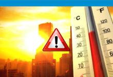 Photo of Güney'de sıcaklar nedeniyle sarı alarm!