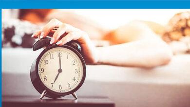 Photo of Uzmanlar 20 maddede anlattı: Sıcak havada nasıl uyunur?