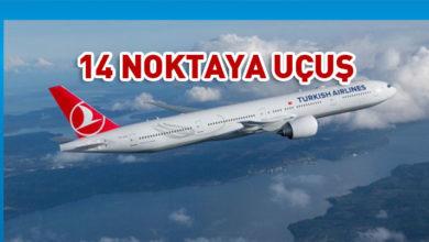 Photo of THY'nin yurtdışı uçuşlara başlama tarihi belli oldu