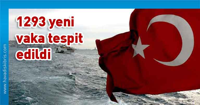 Türkiye, vaka, ölüm, covid 19, test, koronavirüs