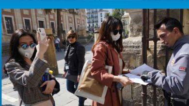 Photo of İspanya'da OHAL sona erdi, turizm sezonu açıldı