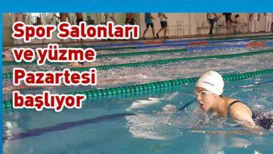 Photo of Salon sporları, yüzme havuzu ve motor sporlarına iyi haber