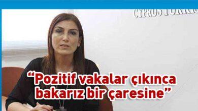 Photo of Gürkut: Sağlık Bakanımız dahil hükümet yetkilileri maske takmıyor