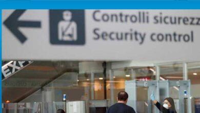Photo of İtalya, salgın riski taşıyan 13 ülkeden yolcu girişini yasakladı