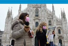 Photo of İtalya, Covid-19 riski taşıyan ülkelerden yolcu girişini yasakladı
