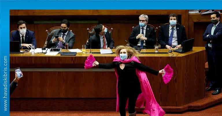 Şili Parlamento