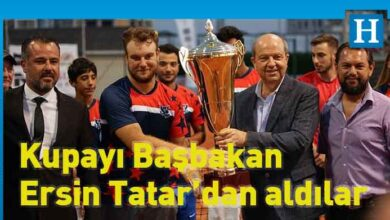 Photo of GAÜ Tenis Takımı şampiyon oldu