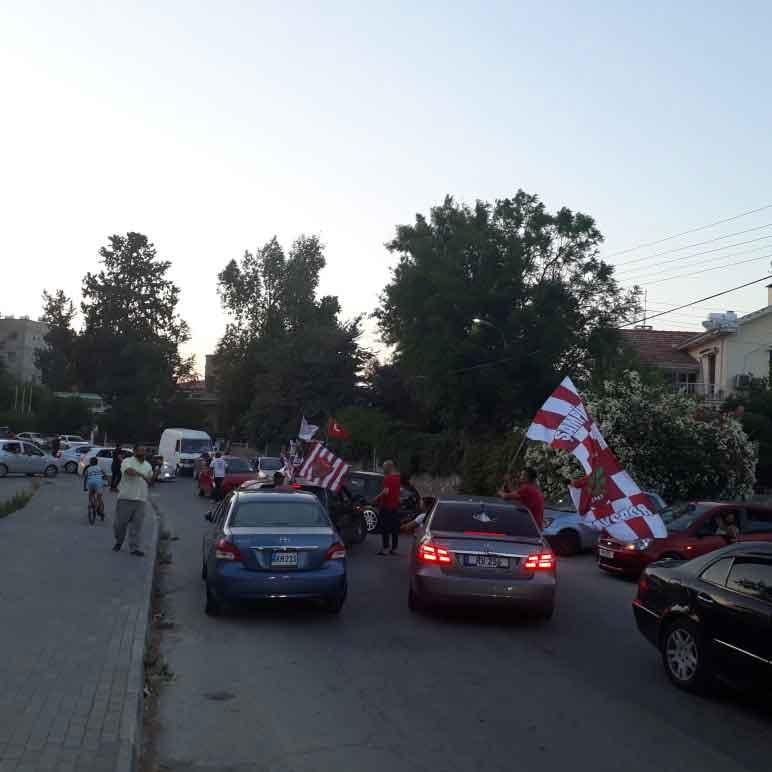 Süper Lig, Hatayspor, futbol
