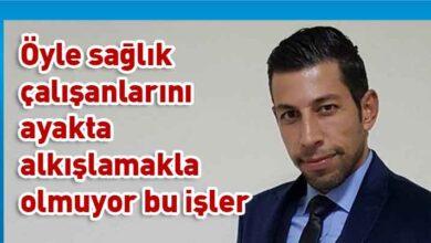 Photo of Özgeçmen: Sayın Bakan hiç kusura bakmasın!