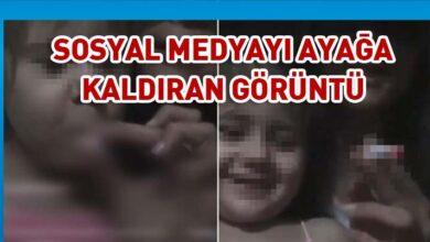 Photo of 3 yaşındaki kuzenine canlı yayında sigara içiren kişi yakalandı