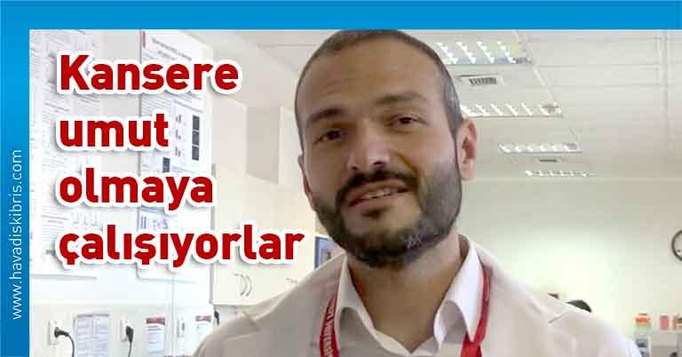 Prof. Dr. Esendağlı, Ankara Hacettepe Üniversitesi, kanser, TÜBİTAK