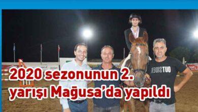 Photo of Barış ve özgürlük kupası için yarıştılar