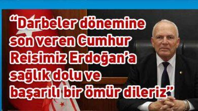 Photo of Zorlu Töre, Türkiye'de darbeye karşı mücadelede hayatlarını kaybedenleri rahmetle andı