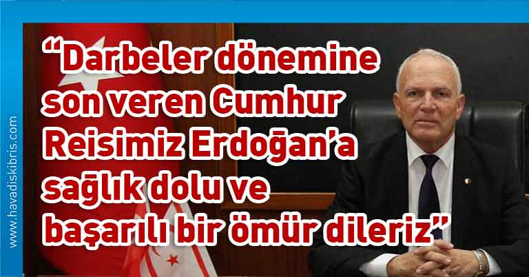 Zorlu Töre, Kıbrıs, Türkiye, darbe, EOKA, Yunan Cuntası, Recep Tayyip Erdoğan