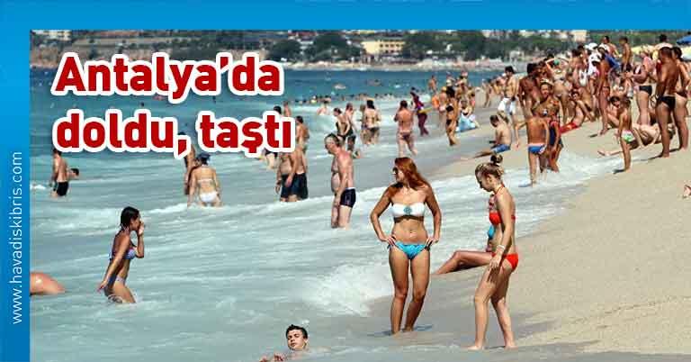 turist, Antalya, turizm