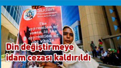 Photo of Sudan'da katı dini yasaklar gevşetiliyor