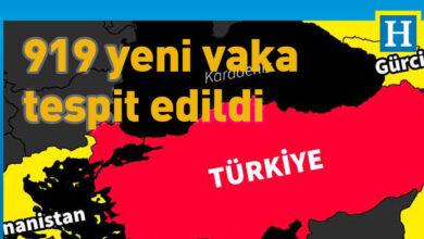 Photo of Türkiye'de koronavirüs kaynaklı 17 can kaybı