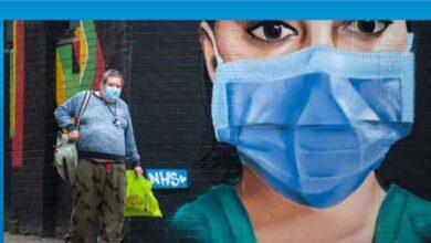"""Photo of İngiltere'de bir araştırmaya katılanların altıda biri 'koronavirüs aşısı bulunsa da yaptırmam"""" dedi"""