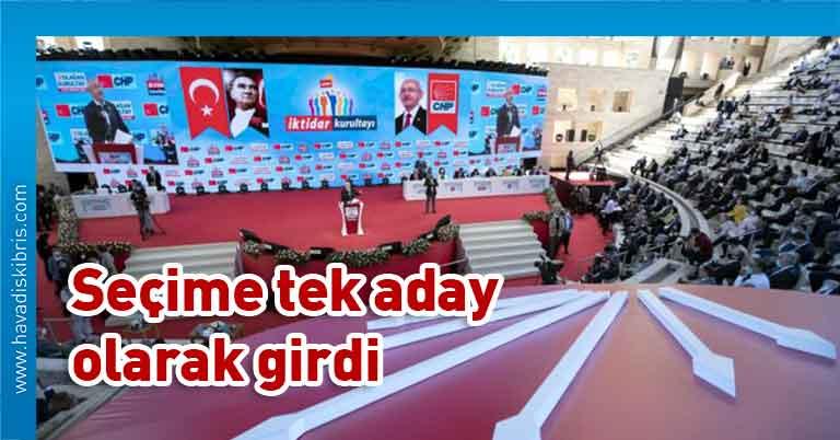 CHP, Kemal Kılıçdaroğlu, Türkiye,