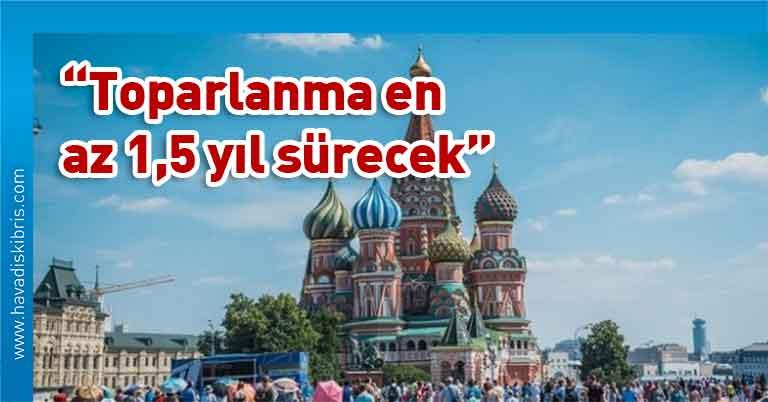 Rusya Seyahat Sektörü Birliği (RST) Başkanı Andrey İgnatyev, turizm, kriz, Kovid-19