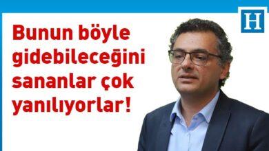 Photo of Erhürman: KIB-TEK'te 80 istihdam için girişim