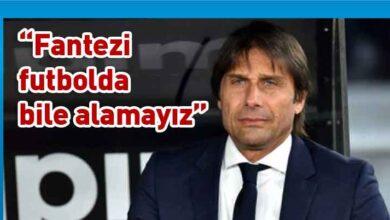 Photo of Inter'li Antonio Conte'den Messi transferi için ilginç sözler