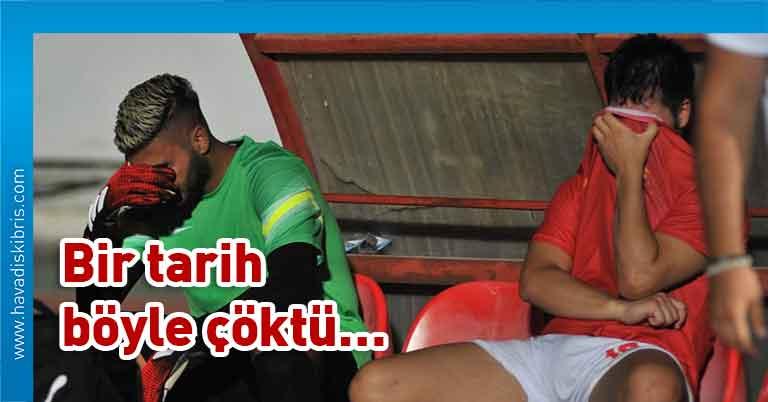 Küme düştü, K-Pet Süper Lig, Çetinkaya, Merit Alsancak Yeşilova, Doğan Türk Birliği oldu, futbol