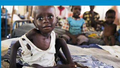 Photo of Oxfam: Günde 12 bin kişi açlıktan ölebilir