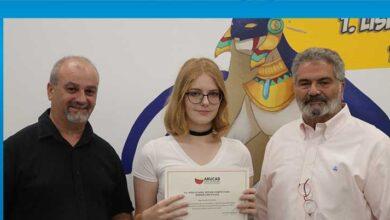 Photo of ARUCAD 1. Liseler Arası Tasarım  Yarışmasının ödül töreni  gerçekleşti