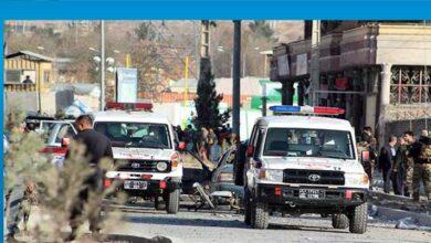 Photo of Afganistan'da taliban militanlarınca son bir haftada 23 sivil öldürüldü