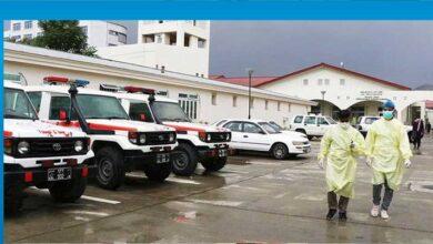 Photo of Afganistan Cumhurbaşkanı Temsilcisi Gazanfar, Kovid-19 nedeniyle hayatını kaybetti