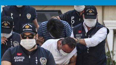 Photo of Türkiye'de Albayrak ailesine hakarete tutuklama