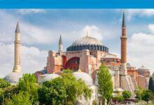 Photo of UNESCO'dan Ayasofya açıklaması: Üzgünüz