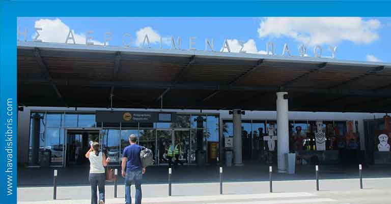 Baf Havalimanı