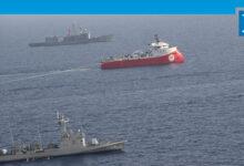 Photo of Rum hükümeti Barbaros gemisiyle ilgili girişimlerde bulunuyor