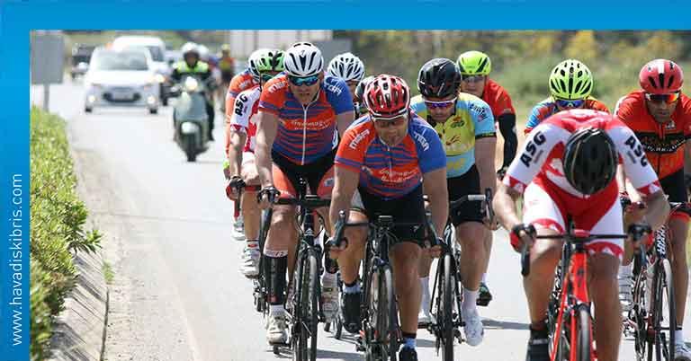Benon Dervişler İskele Yol Bisiklet Yarışı
