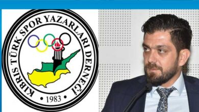 Photo of KTSYD, Dünya Spor Yazarları Günü mesajı yayınladı