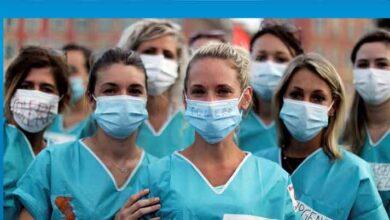 Photo of Corona virüs son durum: Brezilya'da bin 280 can kaybı