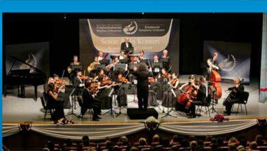 Photo of Cumhurbaşkanlığı Senfoni Orkestrası, sezon kapanış konserini canlı yayın ile seyircisiz gerçekleştiriyor