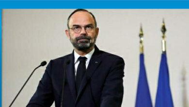 Photo of Fransa Başbakanı Edouard Philippe istifa etti