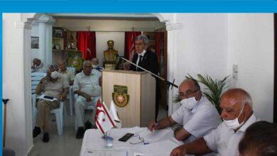 Photo of Emekli polisler yeni yönetimini belirledi