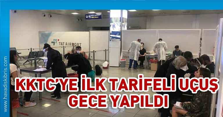 Ercan-Havaalanı