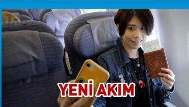 Photo of Sosyal medyanın yeni akımı: Sahte uçak yolculuğu