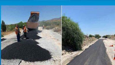 Photo of Haspolat-Taşkent yol bakım/onarım projesi hazır