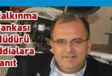 Photo of Barutcu: Müracaatları sektör ayrımı gözetmeksizin kabul ettik