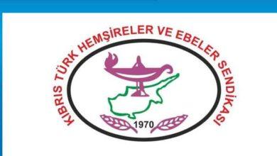 Photo of Kıbrıs Türk Hemşireler ve Ebeler Birliği'nden yardım kampanyasına katılım çağrısı