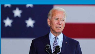 Photo of Biden, bir eyalette daha ön seçimi kazandı