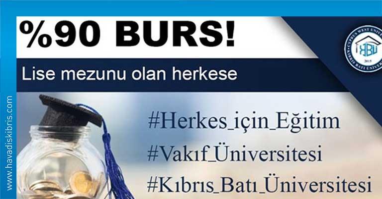 Kıbrıs Batı Üniversitesi
