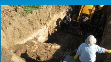 Photo of Kayıp Şahıslar Komitesi iki toplumlu kazılara yarından itibaren yeniden başlıyor