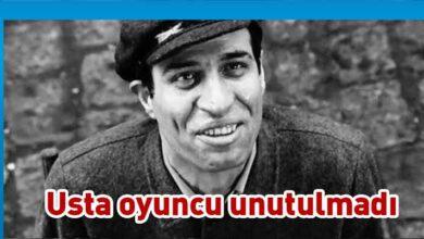 Photo of Sinemanın güldürü ustası: Kemal Sunal